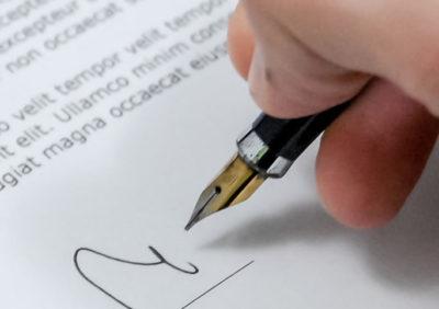 Pacte actionnaires clauses et signature