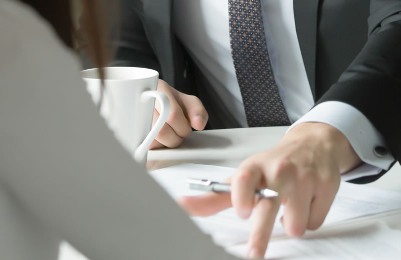 Procedure licenciement motif-personnel